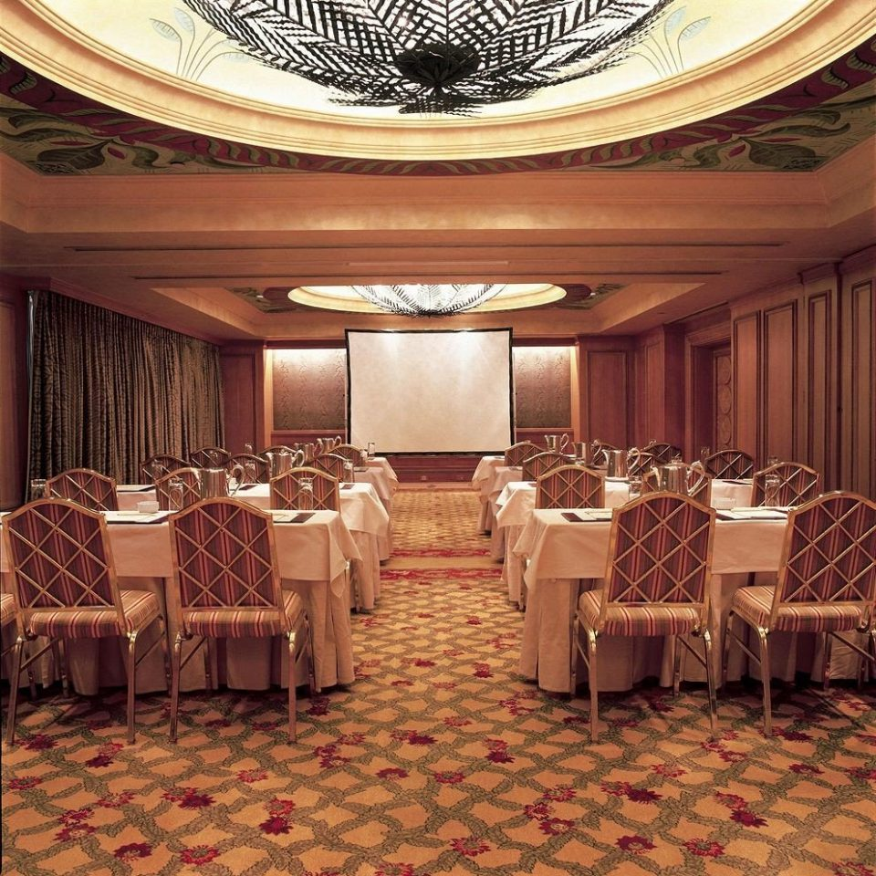 chair function hall auditorium conference hall Lobby restaurant ballroom theatre convention center palace banquet Suite