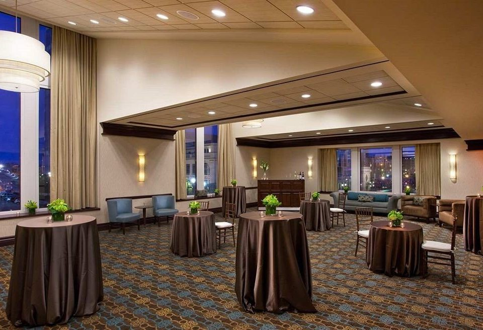 function hall Lobby conference hall convention center ballroom Suite banquet