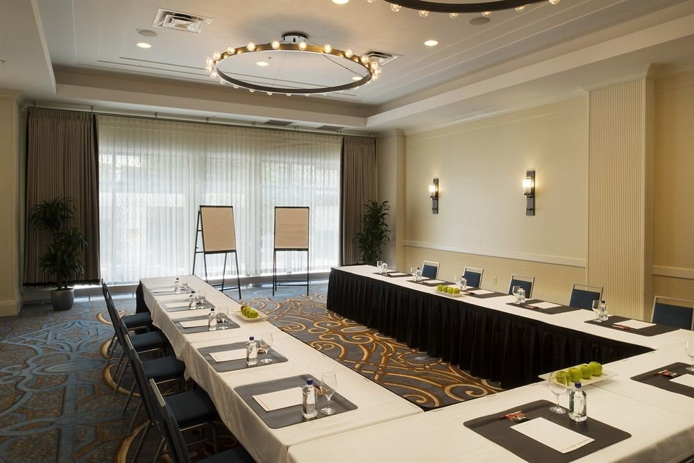 property conference hall function hall Lobby counter convention center meeting ballroom Suite conference room