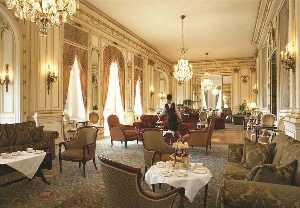palace Lobby function hall ballroom mansion restaurant living room Suite