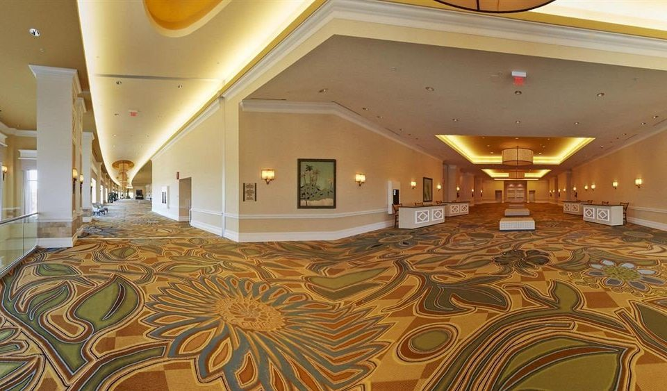 Lobby property function hall Suite mansion ballroom