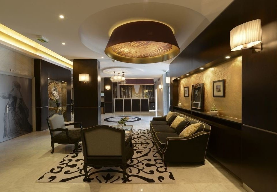 property living room Lobby home Suite condominium mansion basement