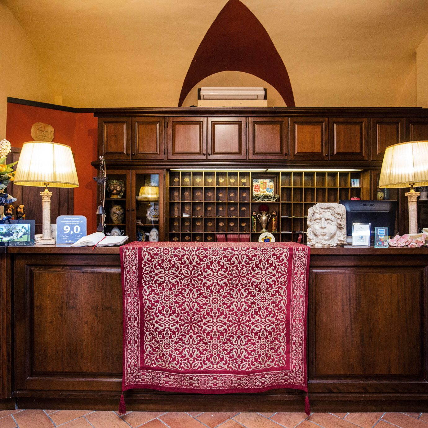 property Lobby home cabinetry living room Suite mansion recreation room