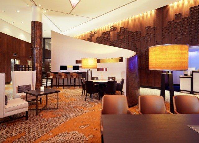 restaurant Lobby café Suite interior designer living room