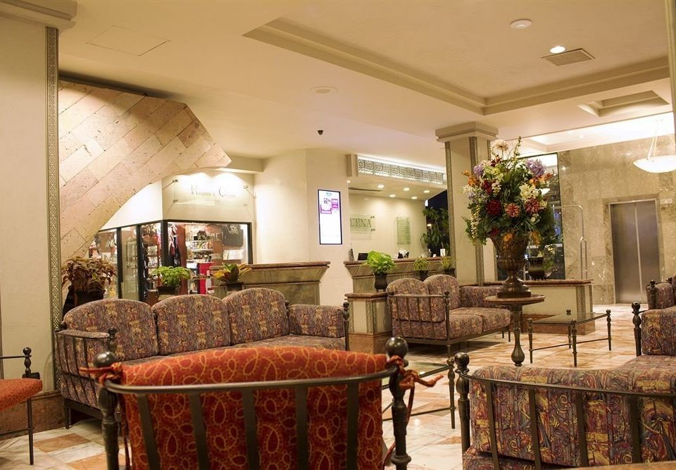 Lobby property chair living room home mansion Suite condominium