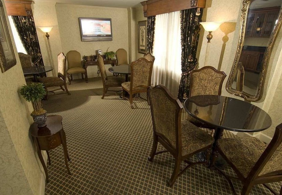 chair property Suite Lobby living room cottage condominium