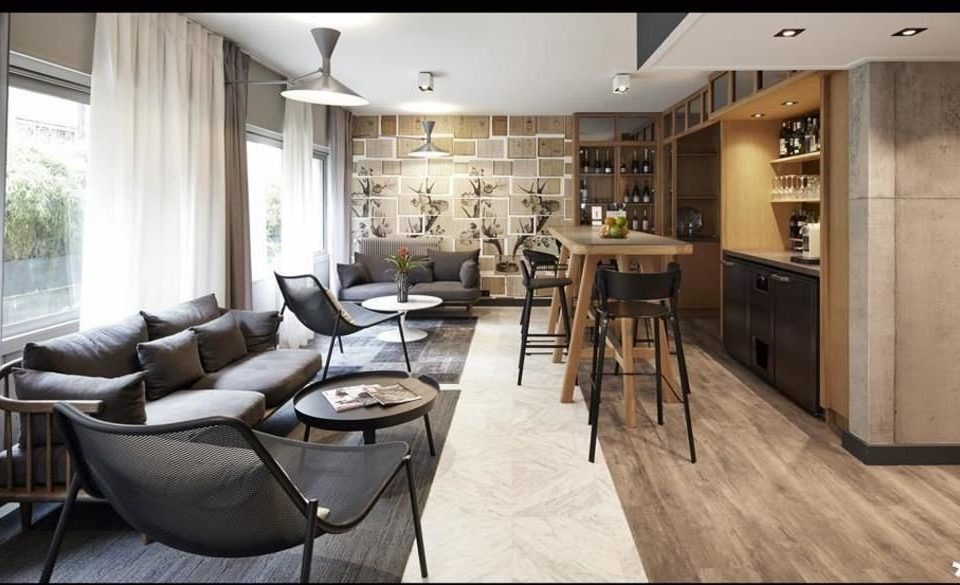 property chair condominium living room home Lobby mansion cottage loft Suite