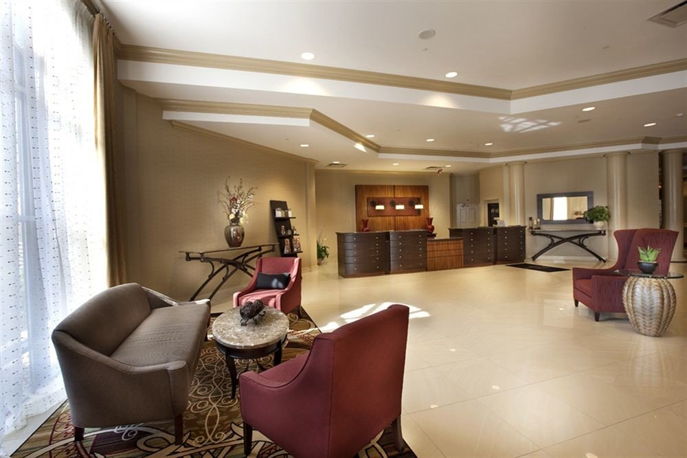 chair property Lobby living room home condominium mansion Suite