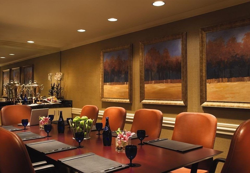chair Lobby conference hall living room restaurant recreation room function hall Suite leather conference room