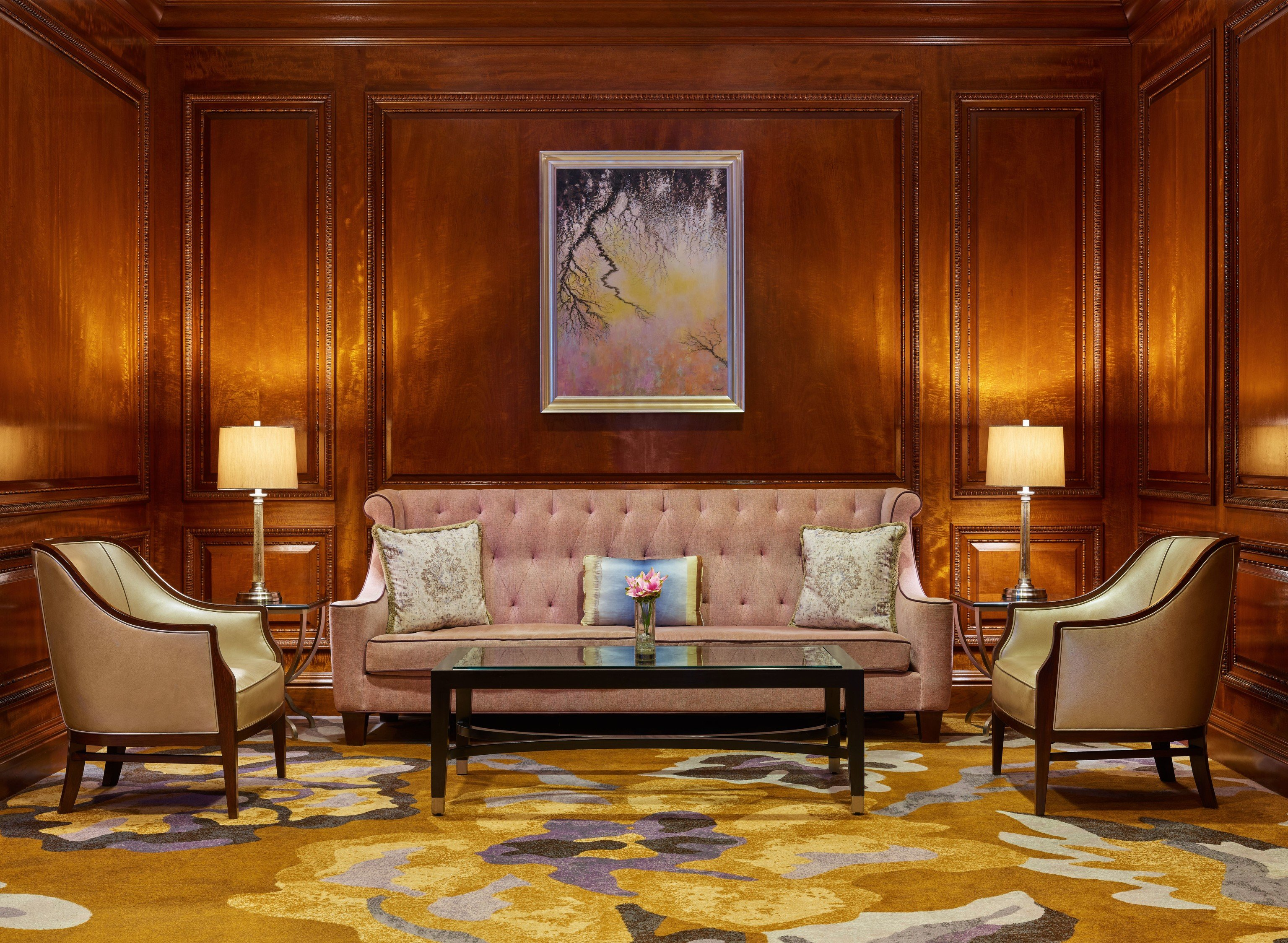 ccbc3f26967a0 The Whitley, A Luxury Collection Hotel, Atlanta Buckhead (Atlanta ...
