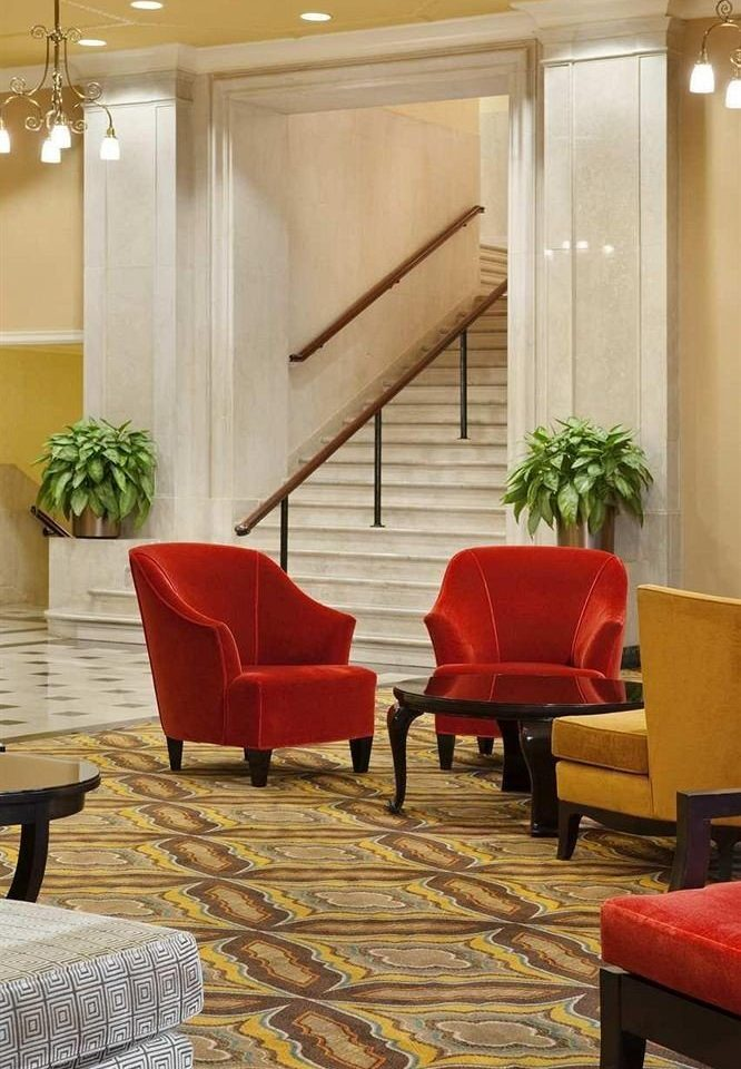 chair living room Lobby home Suite flooring leather