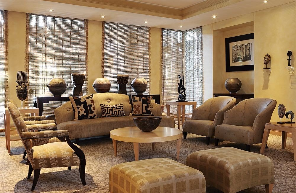 chair living room property Lobby Suite leather
