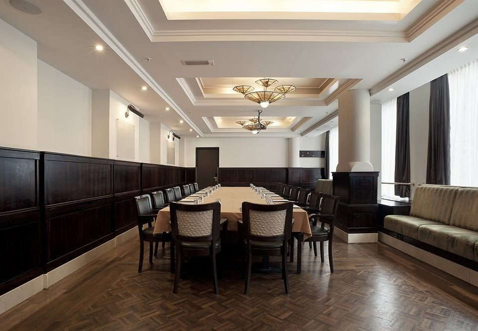 property Lobby conference hall living room lighting Suite recreation room condominium