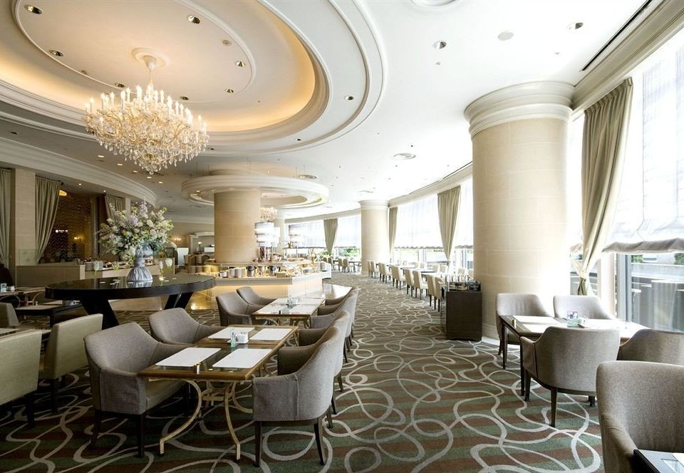 property Lobby restaurant function hall conference hall living room condominium convention center Suite