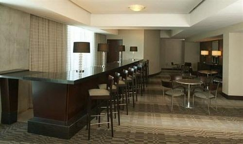 property Lobby condominium conference hall Suite