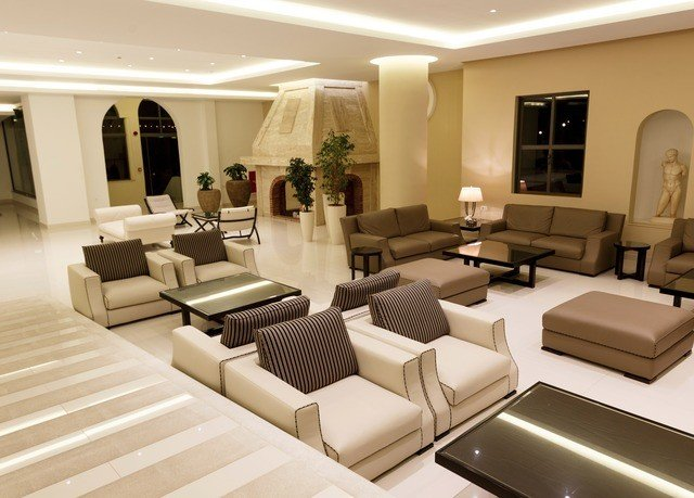 living room property Lobby condominium Suite waiting room conference hall set