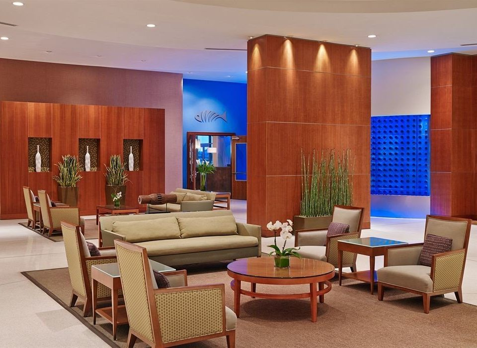 property Lobby Suite living room condominium conference hall waiting room convention center