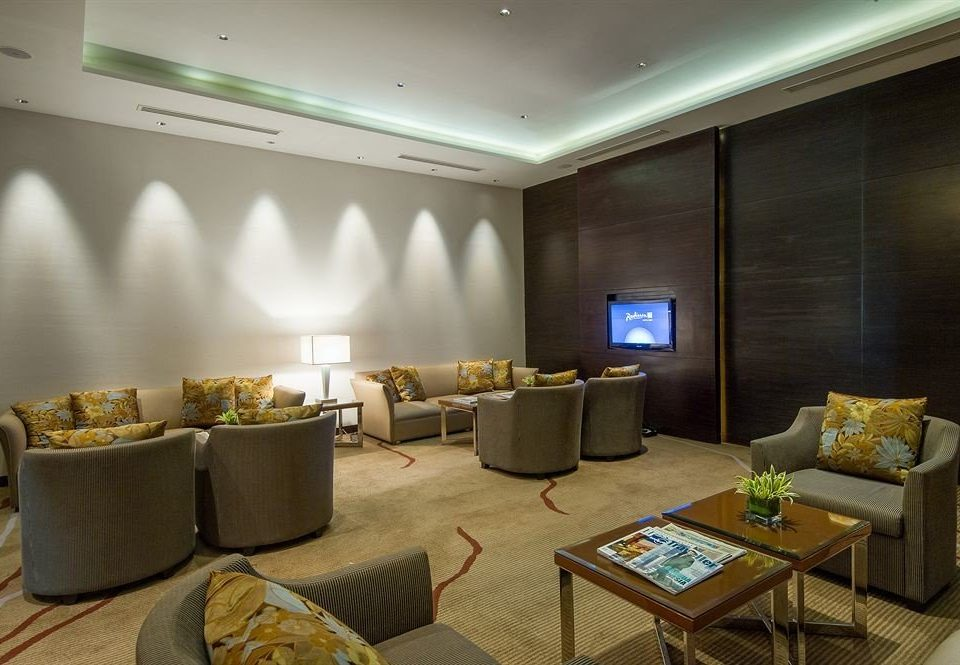 property Lobby living room conference hall Suite recreation room condominium