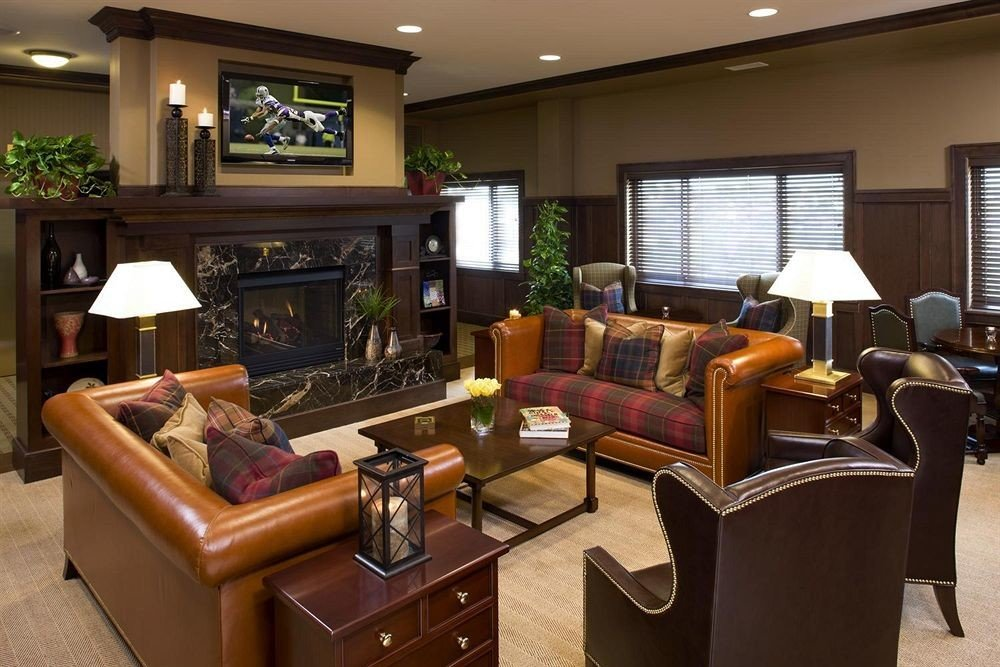 sofa living room property home Suite condominium Lobby recreation room cottage