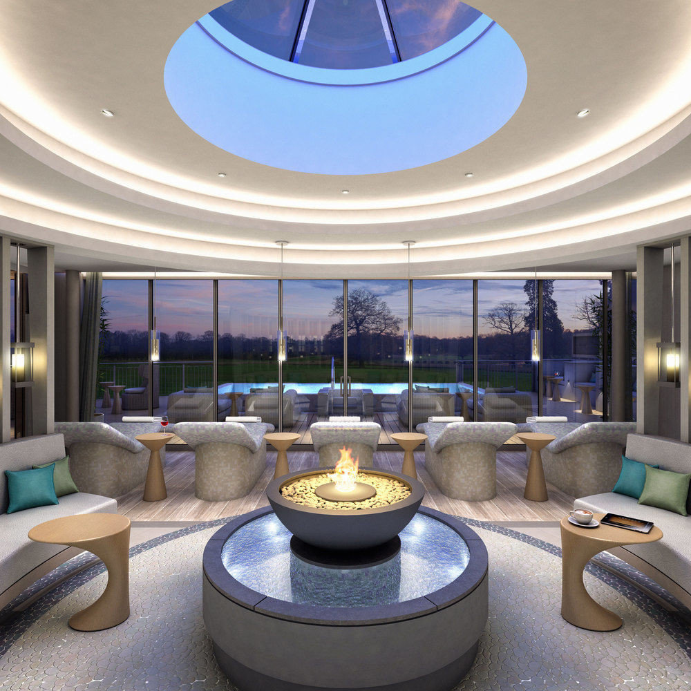 property swimming pool living room Lobby home condominium yacht daylighting mansion Suite