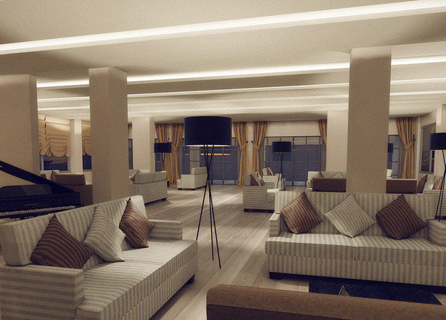 sofa living room property condominium Lobby home daylighting yacht Suite mansion