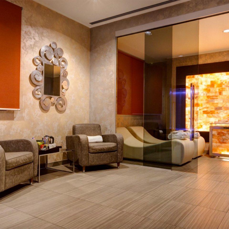 living room property Lobby Suite hardwood home wood flooring condominium stone flooring