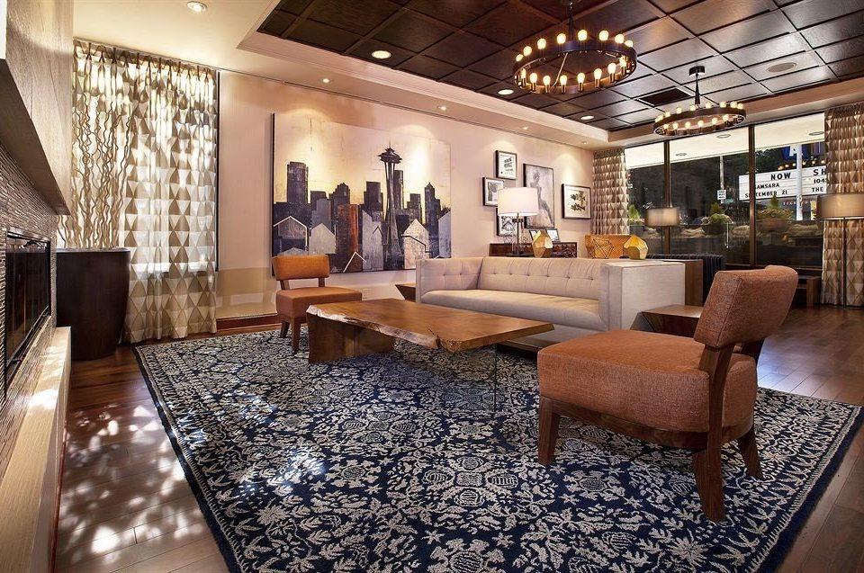 Lobby property living room home mansion flooring Suite condominium