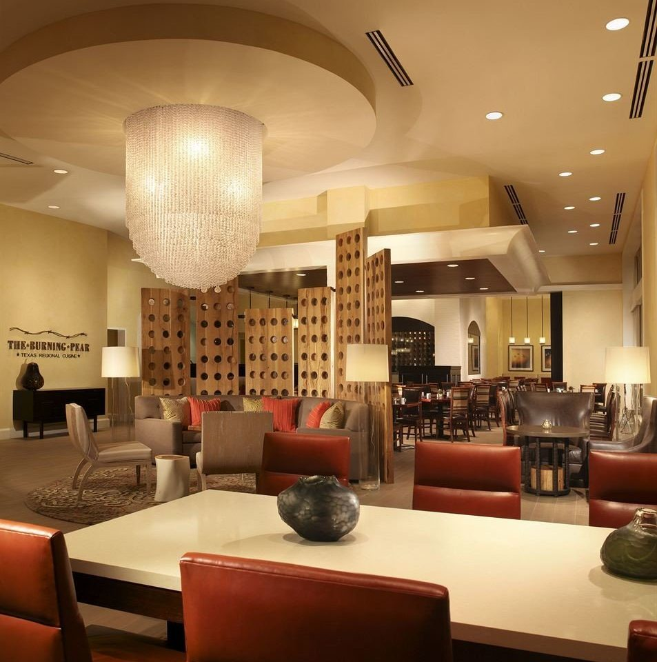 Lobby property living room lighting condominium function hall Suite restaurant