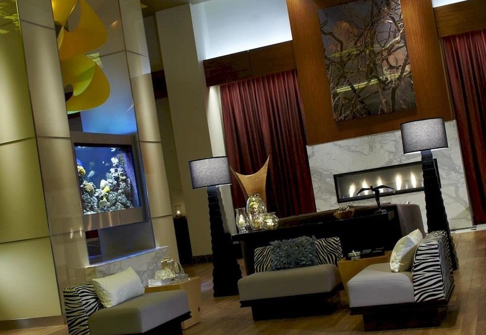 property living room home Lobby Suite condominium