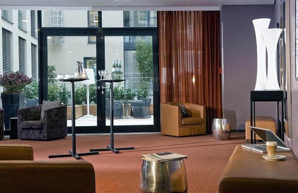 property condominium living room home Lobby Suite lamp