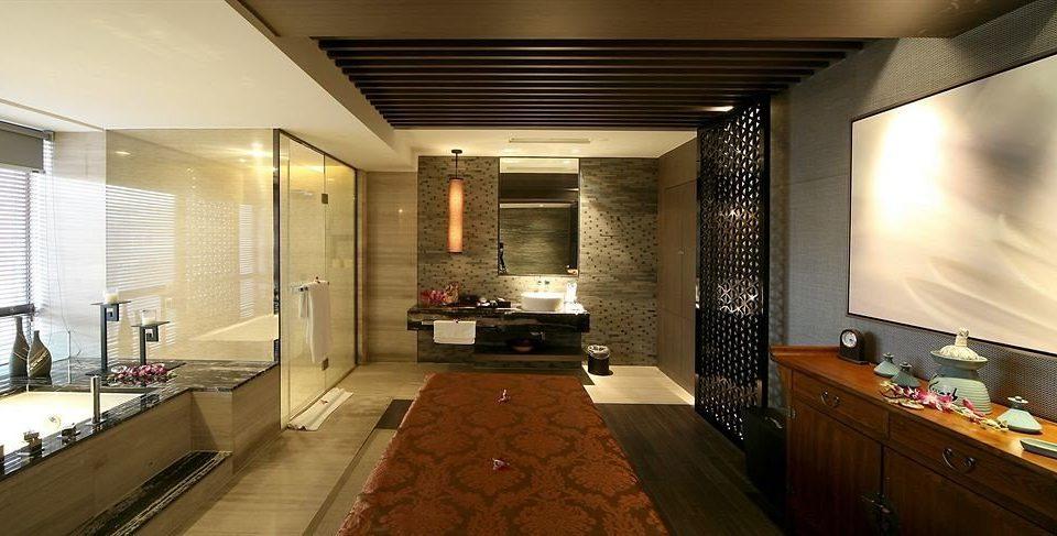 property home Lobby Suite living room condominium