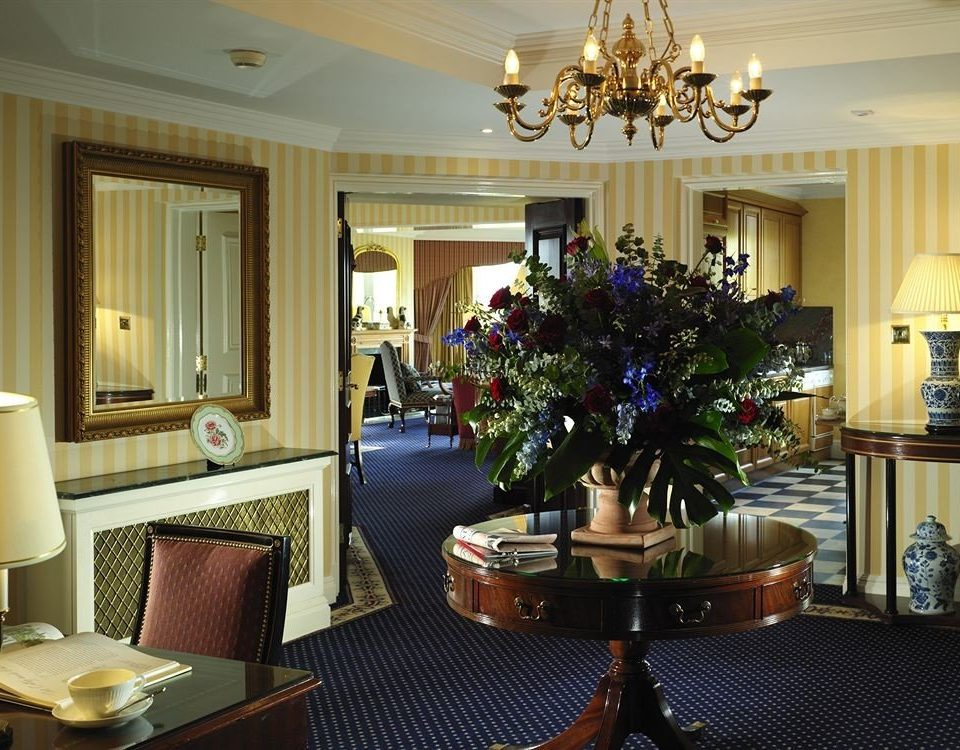 living room property home condominium Lobby mansion Suite