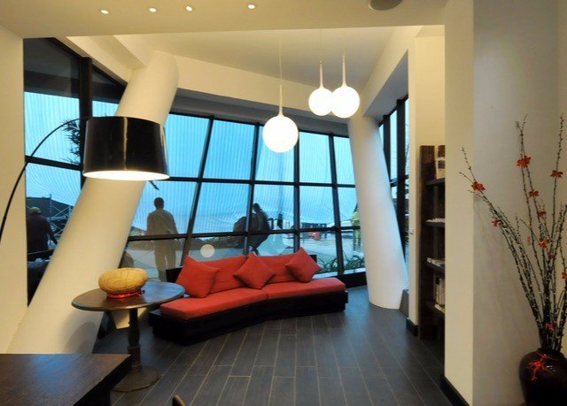 property living room condominium home Lobby Suite loft