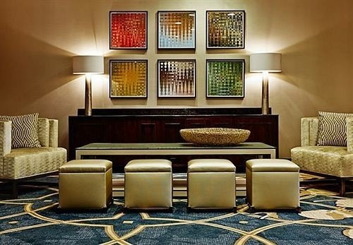 living room property home Suite Lobby condominium