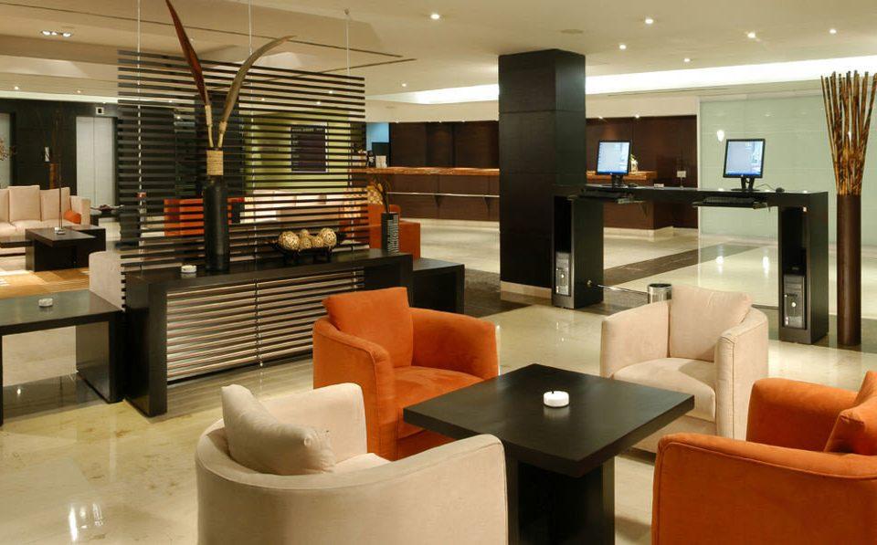 property Lobby condominium living room restaurant home Suite