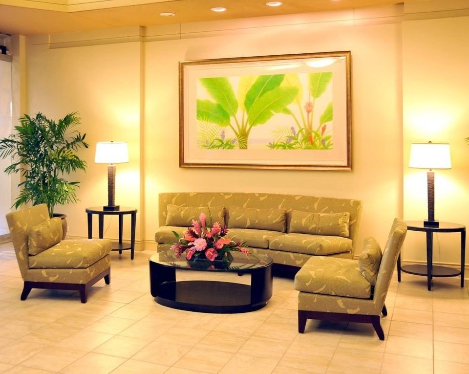 living room property Lobby waiting room home condominium modern art Suite