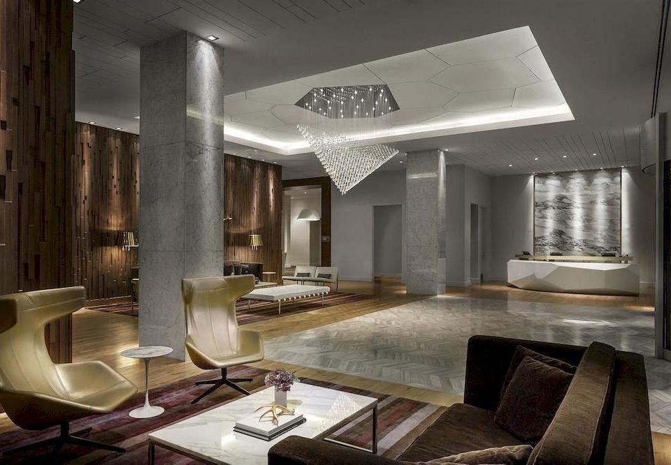 property Lobby living room home lighting mansion condominium Suite
