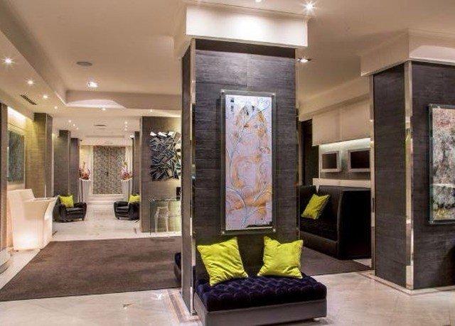 Lobby property living room home condominium Suite