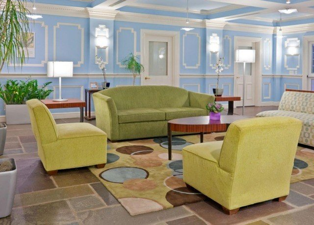 living room property waiting room home Lobby condominium Suite