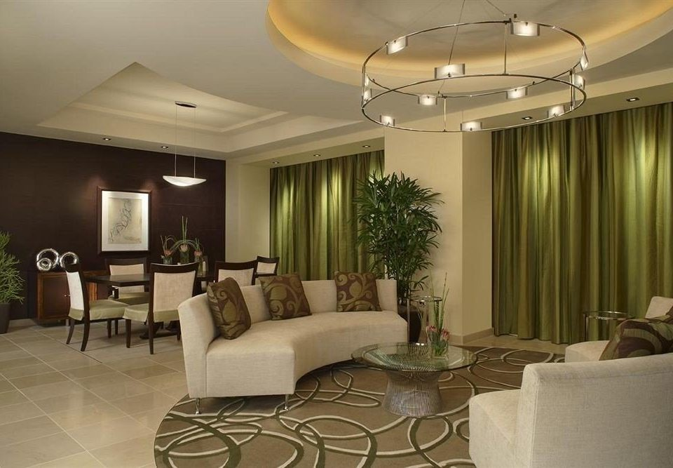 property living room condominium Lobby lighting home Suite