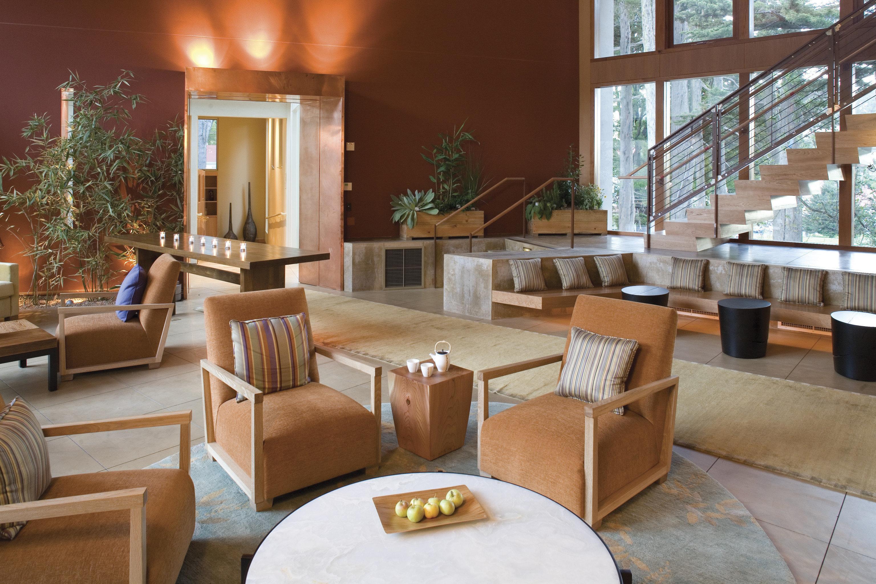 Lobby property living room home restaurant condominium Suite