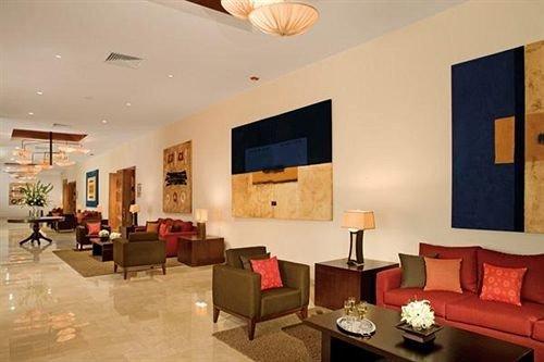 property living room Suite Lobby condominium leather