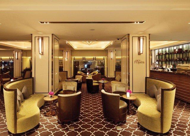 Lobby property condominium living room Suite