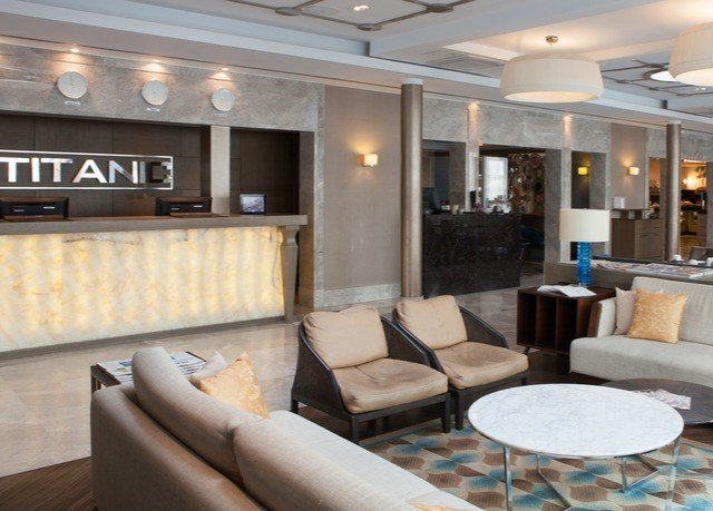 property Lobby living room condominium yacht Suite