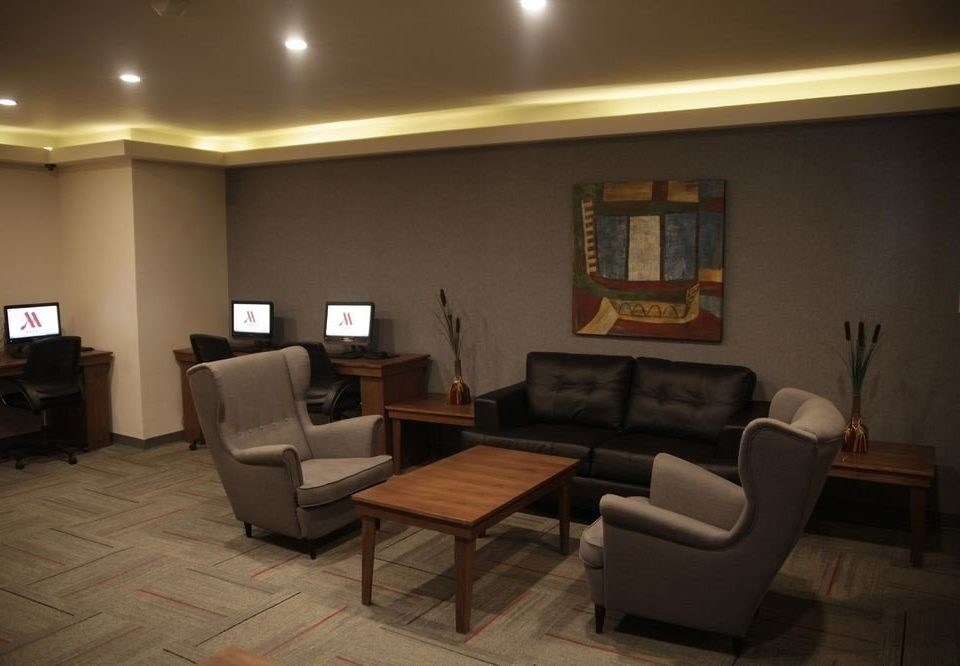 property living room waiting room Lobby Suite condominium