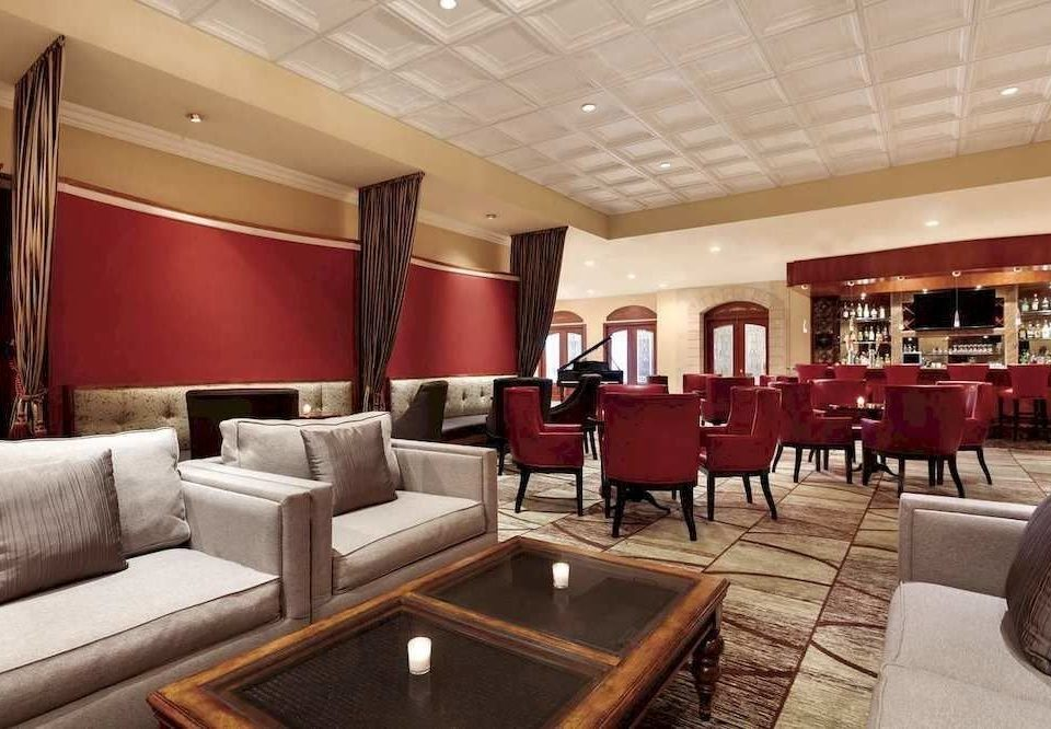property Lobby living room function hall Suite conference hall recreation room restaurant