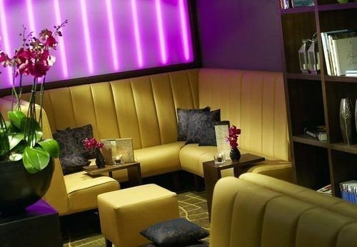 sofa Lobby Suite living room function hall flat