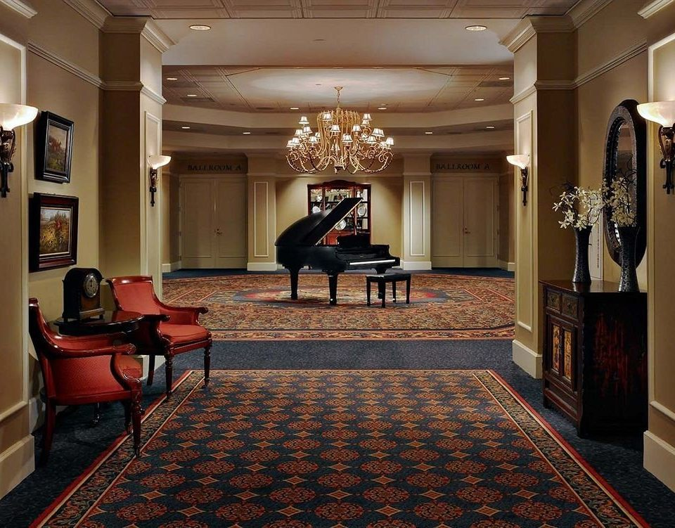 Lobby property living room home recreation room flooring mansion hall Suite rug