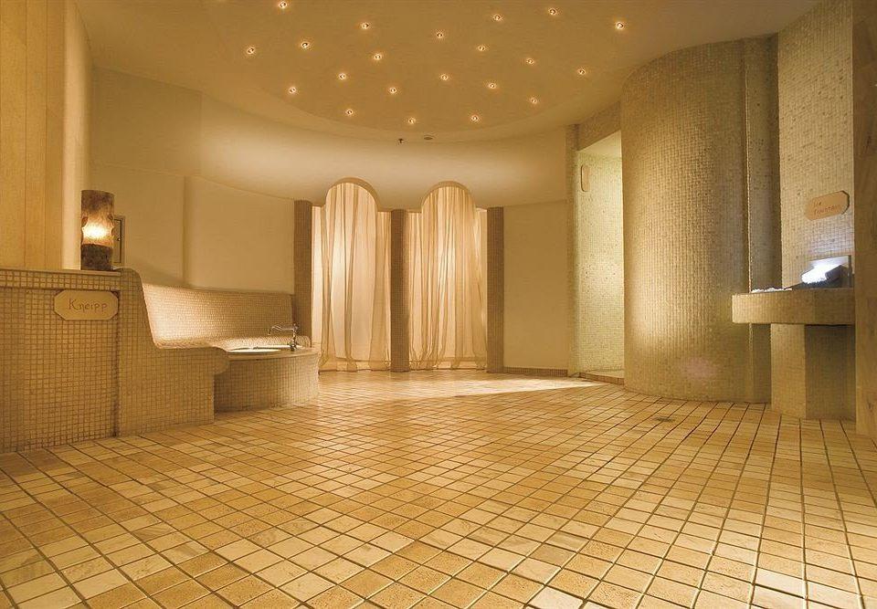 Lobby property flooring hardwood wood flooring hall Suite tiled tile