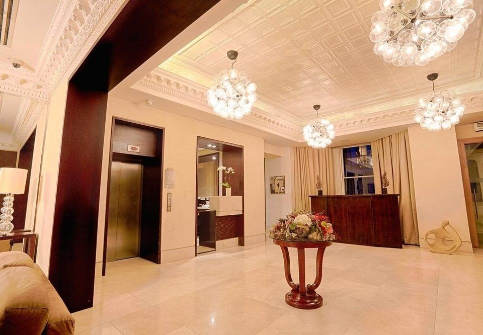 Lobby property home mansion living room flooring Suite hall